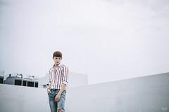 hien 3! (Nhp xinh trai siu cp !) Tags: deep boy handsome actor korean street style freestyle vouge fashion emotion