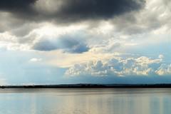 velencei t (sb.99) Tags: grdony hungary magyarorszg nature closeup sony a58 outdoor 2016 autumn clouds sky lake water scenery