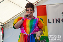 Lincoln Pride 2016 and Believe Theatre Performance (Sophie Lavender Photography) Tags: lgbt pride gay lesbian bisexual transgender lgbtp pansexual asexual demisexual genderfluid celebrations celetration celebrating visibility community festival drag queen queens kiss kissing relationship relationships love wins believe theatre company performing performance dancing dance dancers sing singers singing rocky horror show tribute