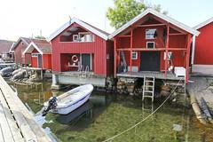 Kringn (Anders Sellin) Tags: sverige sweden vstkusten sea ocean water vatten watersport sport kajak kayaking orust autumn hst 2016 kringn valler friends westcoast