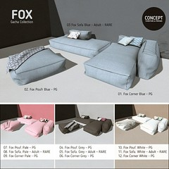 Concept} Fox collection for Shiny Shabby (Serab   Concept}) Tags: shinyshabby concept}