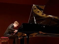 Concierto pianismo, pianismo
