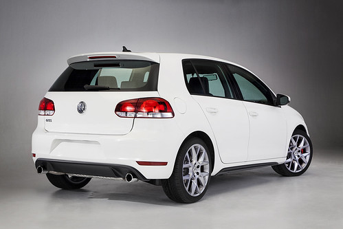 Two New VW GTI Models Debut at 2013 Chicago Auto Show