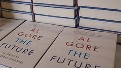 Al Gore's new book
