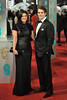 The 2013 EE British Academy Film Awards Featuring: Henry Cavill,Gina Carano