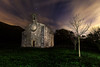 Itxasperri (Explore) (raul_lg) Tags: españa luz canon arbol noche spain nubes nocturna ermita navarra largaexposicion canon1635 solarforce 5dmarkii raullg flickrsfinestimages1 santiagodeitxasperri