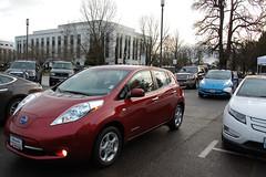cars electricvehicles cleancars oregondot westcoastelectrichighway