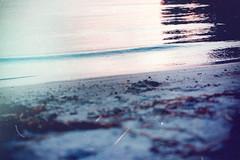 Near (Erica Gilbertson) Tags: ocean sunset sea summer cold beach water mirror evening sand warm afternoon sweden calm blank 5d varberg wawe wawes canoneos5dmarkii 5dmarkii canon5dmarkii