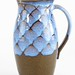 282. Art Pottery Pitcher