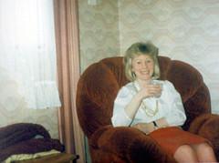 Image titled Margaret Campbell, 1980s