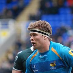 James Cannon (davidhowlett) Tags: reading rugby wasps aviva premiership londonirish rugbyunion madejski londonwasps jamescannon