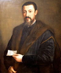 Titian - Portrait of a Friend of Titian, 1550 at the Legion of Honor (Fine Arts Museums of San Francisco CA) (mbell1975) Tags: california ca school portrait art museum painting italian friend san francisco gallery museu fine arts honor grand palace musée calif musee m painter venetian museo masters museums muzeum legion italiano finearts 1550 beauxarts müze titian titien tiziano tizian vecelli vecellio museumuseum