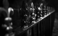 Railings (swingking85) Tags: night cork douglas x100