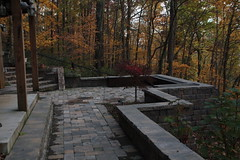 "Paver patio with retaining wall • <a style=""font-size:0.8em;"" href=""http://www.flickr.com/photos/22274533@N08/8512546068/"" target=""_blank"">View on Flickr</a>"