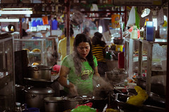 cook (augusteightyfour) Tags: travel canon puerto market philippines streetphotography princesa palawan bisaya bisdak canon50d flickraward