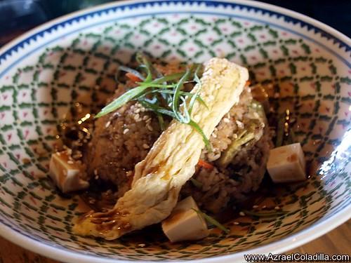 Oh My Gulay restaurant - photo by Azrael Coladilla of Azraels Merryland blog