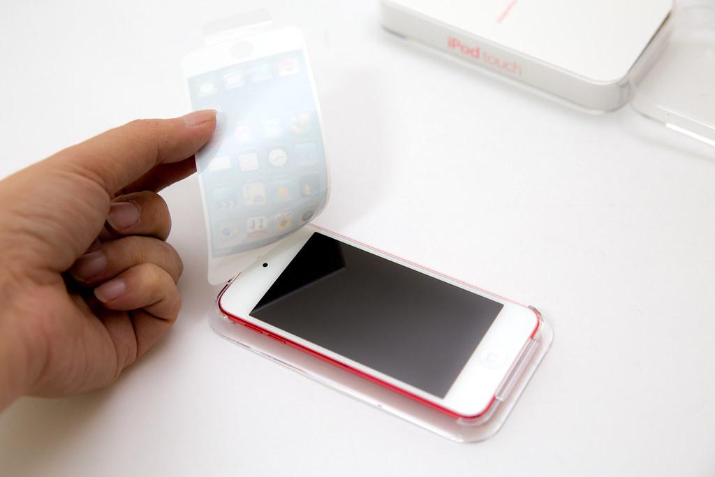 Apple 最超值的家族成員 – iPod Touch 5,比 iPhone5 還值得! @3C 達人廖阿輝