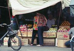 Saigon Nov 1968 - At the Central Market (manhhai) Tags: 1969 1968 saigon brianwickham