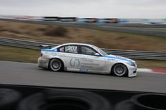 BMW 320 D (ronaldligtenberg) Tags: circuit zandvboort cpz wek winter endurance kampioenschap final 4 dnrt autosport motorsport carracing racing auto racetrack speed sport car racecar track bmw 320 d diesel wtcc