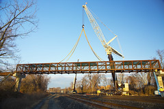 "FRP Bridge - Construction Update • <a style=""font-size:0.8em;"" href=""http://www.flickr.com/photos/51922381@N08/8559487375/"" target=""_blank"">View on Flickr</a>"