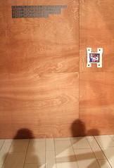 Installation_iPad (Hope Ginsburg) Tags: wool felt doha vcuq tasmeem