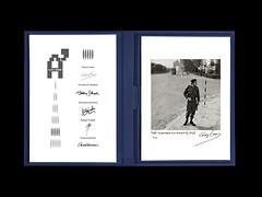 Caja de fototografías: Cesar Lucas