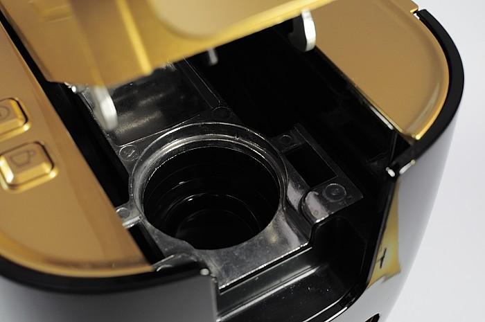 caffe-tiziano-tsk-1185 高壓咖啡機 開箱