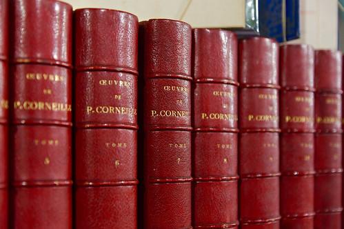 Œdipe de Corneille (3) thème mythe littéraire