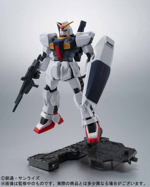 BANDAI  Gundam Assault Kingdom 2 鋼彈可動食玩 第二彈