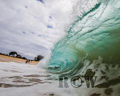 sandys 4/1/13-2 (R.C.W. Photography) Tags: ocean beach nature water hawaii surf waves oahu surfing sandybeach shorebreak bigwave sigma1020 2013 splwaterhousing