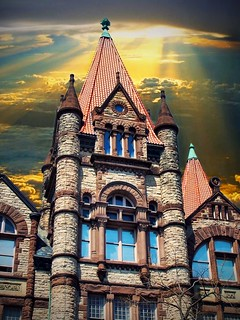 Victoria College ~ Univeristy of Toronto ~ Toronto On Canada
