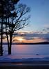 Sunrise After Snowfall (SueZinVT) Tags: lake snow sunrise vermont lakebomoseen mygearandme mygearandmepremium mygearandmebronze mygearandmesilver mygearandmegold mygearandmeplatinum mygearandmediamond rememberthatmomentlevel1 rememberthatmomentlevel2 rememberthatmomentlevel3