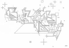 KACAO77 2013 (KACAO77 UNIVERSES) Tags: berlin writing germany paper sketch artwork drawing burger letters style line nhs letter marker write outline papier 77 friedrichshain tds seventyseven ksb tkkg friedrichshainkreuzberg kacao77 papersketch kacao burgeramt kacao77universes laboratoriumx2 labx2
