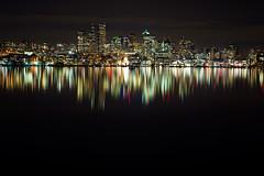 130328_0089 (birdseye_photo) Tags: seattle usa skyline fremont nighttime citylights wa lakeunion gasworkspark
