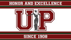 UP Wallpaper (francisczchua) Tags: wallpaper up university philippines diliman oblation