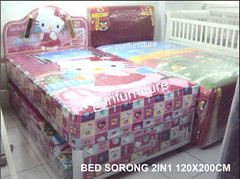 BED SORONG 2IN1 120X200 HELLO KITTY 03A (BIGLAND SPRING BED) Tags: hello bird florence spring bed furniture hellokitty interior central champion kitty romance american elite koala trendy angry headboard simmons serta 3in1 per 2in1 mattress quantum divan alga puri tempur busa sealy superland dreamline pegas newmember slumberland kasur bigland springbed dipan dunlopillo angrybirds mebel harmonis uniland everdream kingkoil enzel airland springair bigpoint comforta protectabed sandaran therapedic guhdo kasurbusa purifurniture kasurper comfortaspringbed ladyamericana perivera periveraspringbed