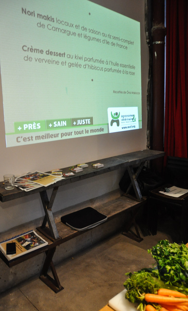 Campagne AVSF - Soirée blogueuses (28)