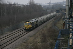 66606 (marcus.45111) Tags: modern landscape gm industrial traction cement drax rotherham freightliner earles sidings 2013 10413 66606