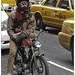 NY Moped Driver
