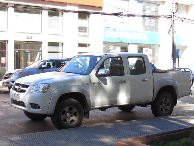 pickup mazda pickuptrucks doublecabin crewcab bt50 mazdab mazdabseries mazdabt mazdasdx ditutbo