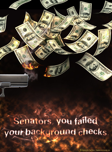 Senators, You Failed Your Background Checks