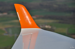 Aquila A210 winglet (La Pom ) Tags: aircraft flight engine single a210 vol winglet propeller avion rotax aquila hlice monomoteur