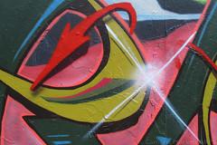Day #1935 (cazphoto.co.uk) Tags: streetart wall graffiti xmarksthespot wharfroad project365 180413 chelmsfordchelmsford canonpowershotg12 beyond1827 2013th56