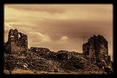 ruins (mdoughty68) Tags: roman byzantine ancient ruins historical bergama pergamon turkey turkiye