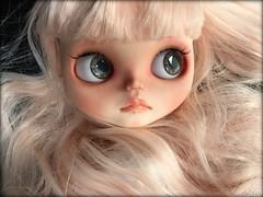 Blythe custom #100
