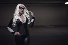 Black Cat - Marvel Comics (Lyon Hart Photography) Tags: black cat felcia hardy blackcat spiderman hero superhero antihero cosplay cosplayer cosplayphotography cosplayphotoshoot cosplaygirl sexy marvel comics