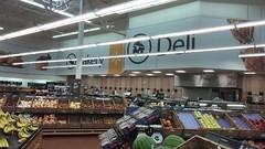 DELIbakery (Retail Retell) Tags: hernando ms walmart desoto county retail project impact supercenter store 5419 interior remodel black dcor 20 icons