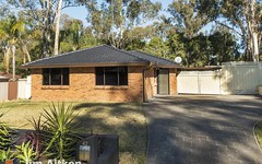 42 Valleyview Crescent, Werrington Downs NSW