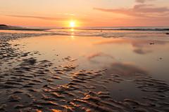 untitled-1197 (Mark Huff1) Tags: alnmouth beach england northsea northumberland sea unitedkingdom sunrise