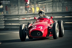 Maserati 250F Interim (Raphal Belly Photography) Tags: rb raphal monaco principality principaut mc montecarlo monte carlo french riviera supercar supercars car cars automobile raphael belly eos canon photographie photography exotic grand prix historique gp acm club historic old voiture race racing motorsport sport course maserati 250f interim 250 f red rouge rosso rossa